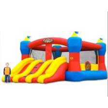Bounce House Slide Rental Brooklyn