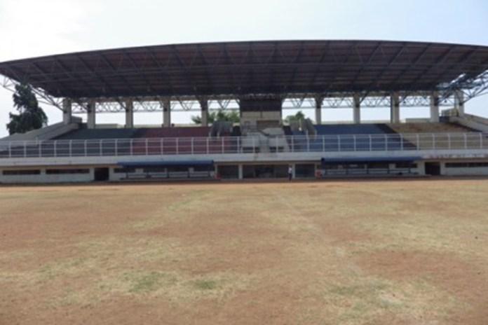 Stadion Rawa Badak. Foto : Jakarta.go.id