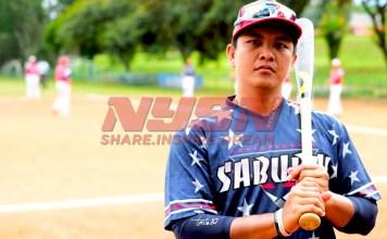 Ranjani-Baseball