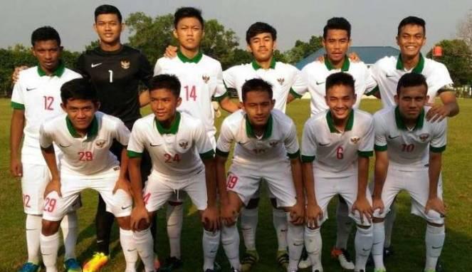 Timnas Indonesia U-19 (Dok: PSSI)