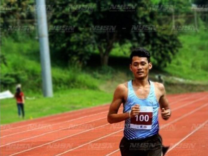 Bilal-atletik