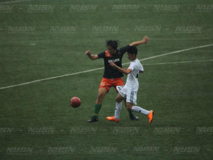 UBL-vs-UII-Yogyakarta-LIMA-Football