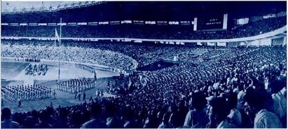 asian games 1962 di Indonesia