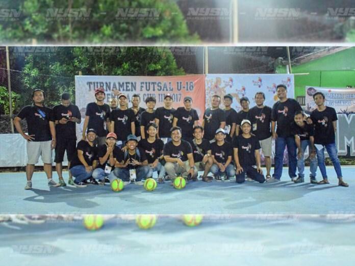 Para-panitia-Turnamen-Futsal-Pemuda-05-Cup-III-U-18