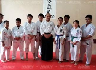 Pelatih-Senior-Aikido-dan-murid-muridnya