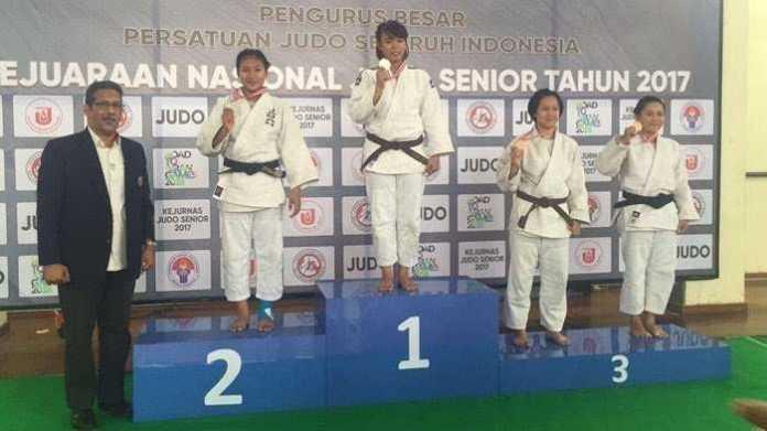 judo balikpapan