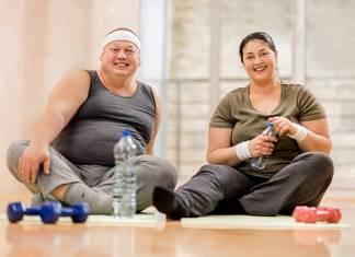 Orang yang Memiliki Pasangan Mudah Gendut? Adakah Cara mengatasinya?