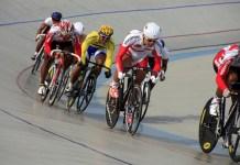Kemampuan atlet balap sepeda selama Pelatnas Asian Games 2018 mengalami peningkatan. (toptier.id)