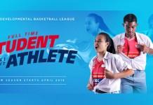 Mengusung tema Full Time Student, Full Spirit Athlete, Liga basket antarpelajar terbesar di Indonesia, Honda Developmental Basketball League (DBL) kembali bergulir mulai Jumat (20/7). (dblindonesia.com)