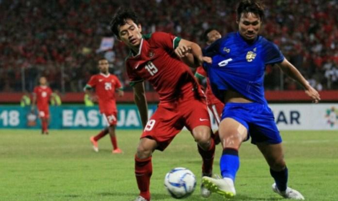 Kalah dari Thailand, Timnas U-19 Malah Menang Telak dalam Empat Hal