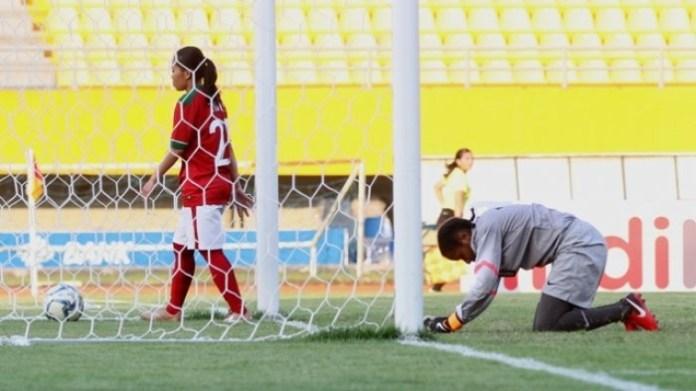 Indonesia Dicukur Vietnam di Piala AFF Putri Dan Tergelincir ke Dasar Klasemen
