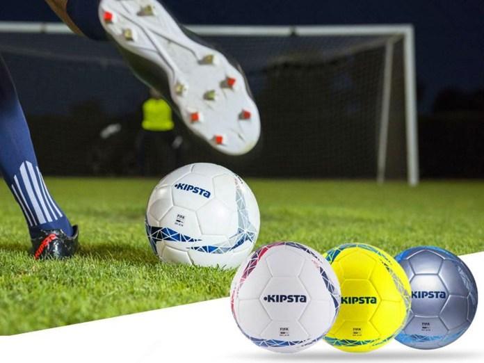 2018 Authentic Decathlon Kipsta F900 Football (DHgate.com)
