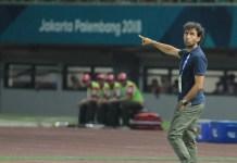 PSSI akhirnya memutuskan untuk memperpanjang kontrak Luis Milla Aspas. Dia bakal diproyeksikan untuk menangani Timnas Indonesia untuk Piala AFF yang bakal berlangsung pada 8 November sampai 15 Desember 2018. (Pras/NYSN)