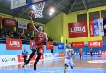 Tim Putra Universitas Pelita Harapan (UPH/Merah) Banten, kembali menjadi kampiun LIMA Basketball Nationals 2018. Selama empat tahun berturut, gelar juara itu mampu digenggam The Eagles. (LIMA)