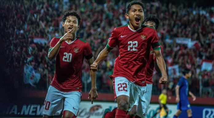 Selain mengawinkan titel juara Piala AFF U-16 2018, dengan gelar top skorer lewat Amiruddin Bagus Kahfi Al-Fikri, Timnas U-16 secara statistik tampil superior melawan Thailand U-16 di babak final. (istimewa)
