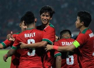 Jelang berlangsungnya Piala Asia U-19 2018, PSSI mengajak dua negara yakni China dan Thailand, dalam sebuah event turnamen mini, di Stadion Pakansari, Cibinong, pada 21-26 September. (goal.com)