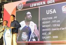 Indonesia Basketball League (IBL) menggelar draft pemain asing dan rookie musim depan dari ajang LIMA, yang akan meramaikan persaingan kompetisi basket di Tanah Air untuk musim 2018-2019. (Pras/NYSN)