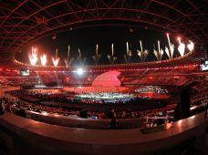 Opening-Asian-Para-Games-2018-9
