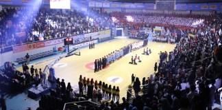 Junior DBL atau kompetisi basket pelajar tingkat SMP, yang konsisten digelar sejak 2005, bakal mengusung konsep baru pada 2019 nanti. Serta, akan melibatkan kolaborasi internasional. (DBL)