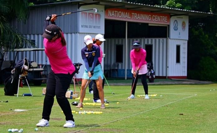 Pelatihan intensif yang berlangsung sejak Oktober 2018 telah disiapkan bagi para atlet Indonesia yang akan berlaga pada ajang Sea Amateur Golf Team Championship mulai 20-23 Desember, di Nay Pyi Taw, Myanmar. Kejuaraan Beregu Golf Amatir Asia Tenggara ini berisi empat event dalam pelaksanaannya. (golfinstyle.co.id)