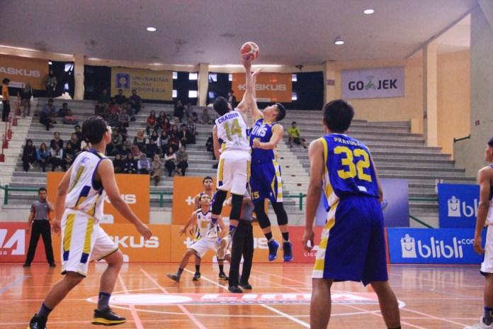 LIMA Basketball. (Foto:LIMA)