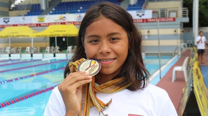 Target Azzahra Untuk Olimpiade Tokyo dan SEA Games Hanoi