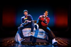Be More Chill: Loud Musical About a Desperate Teenage Social Outcast