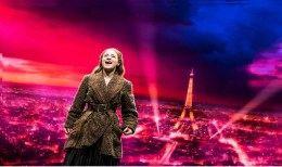 Anastasia: Journey to the Musical Past