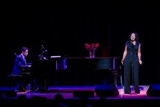 Audra McDonald: In Performance and Conversation at Town Hall