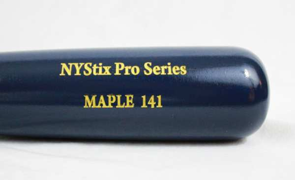 Buy the NYStixs Empire Series 141 Wood Bat