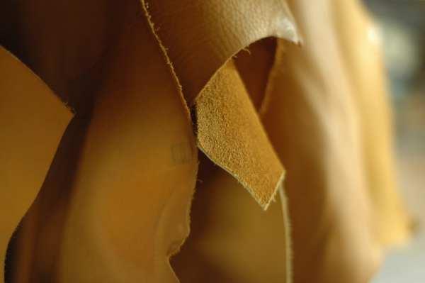 Steerhide Leather