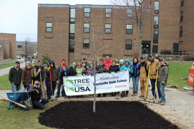 Morrisville Tree Campus
