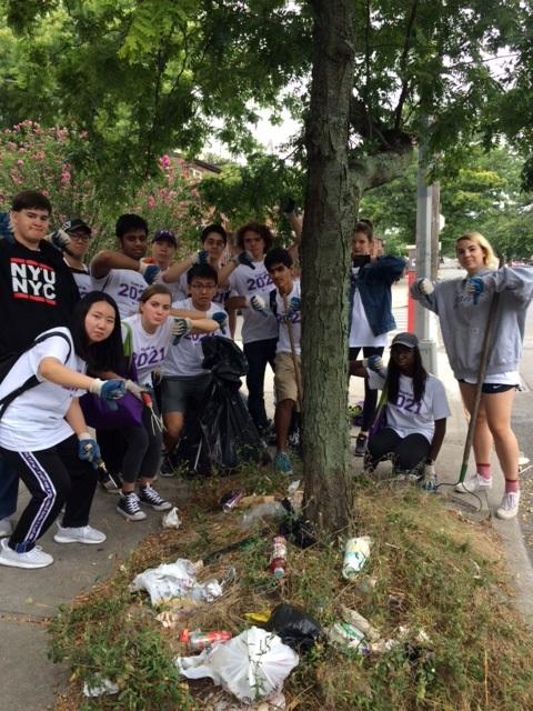 NYU Stewardship 8-29-17 before