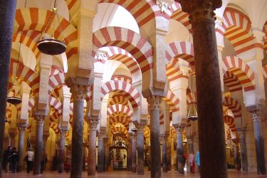 Cathedral-Mosque of Cordoba