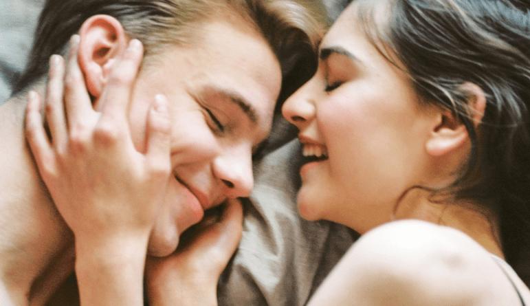 Tre lette måder at gøre ham til potent elsker