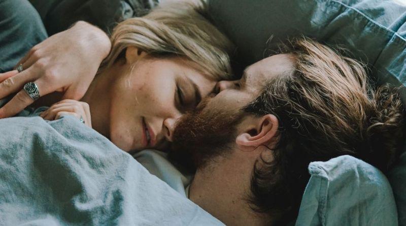 Du er ikke sexafhængig – du er bare et menneske