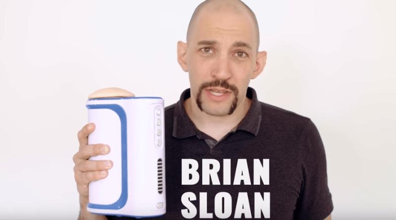 Autoblow AI: Din nye blowjob-maskine, der har kunstig intelligens