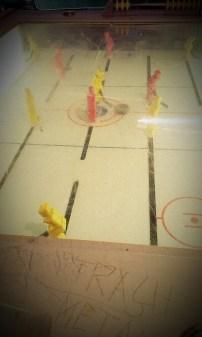 """""""Hockeylín"""""""