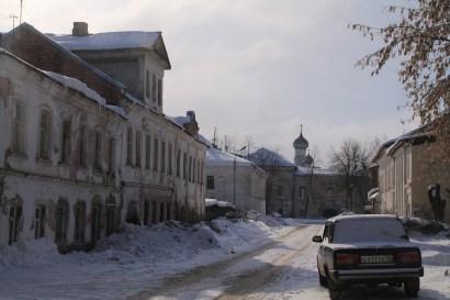 Postal de Rostov (I).