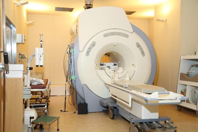 乳腺MRIのための装置