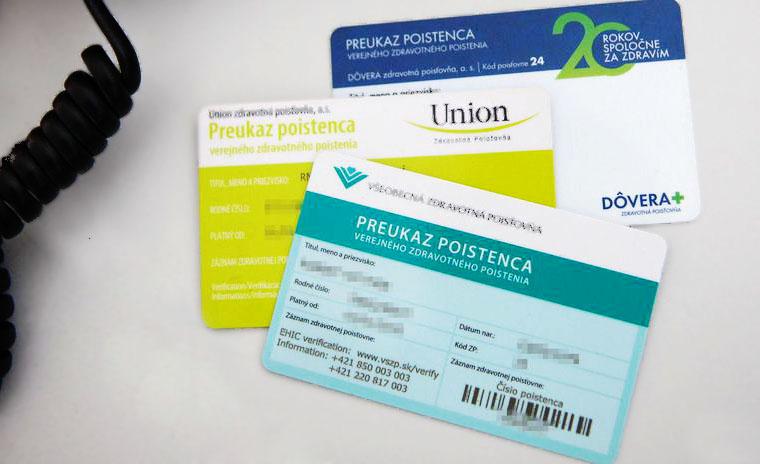 biztosítás preukaz-zdravotna-poistovna