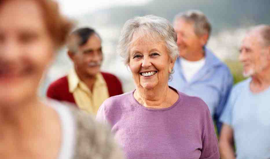 Milyen haj és smink áll jól idősebb korban