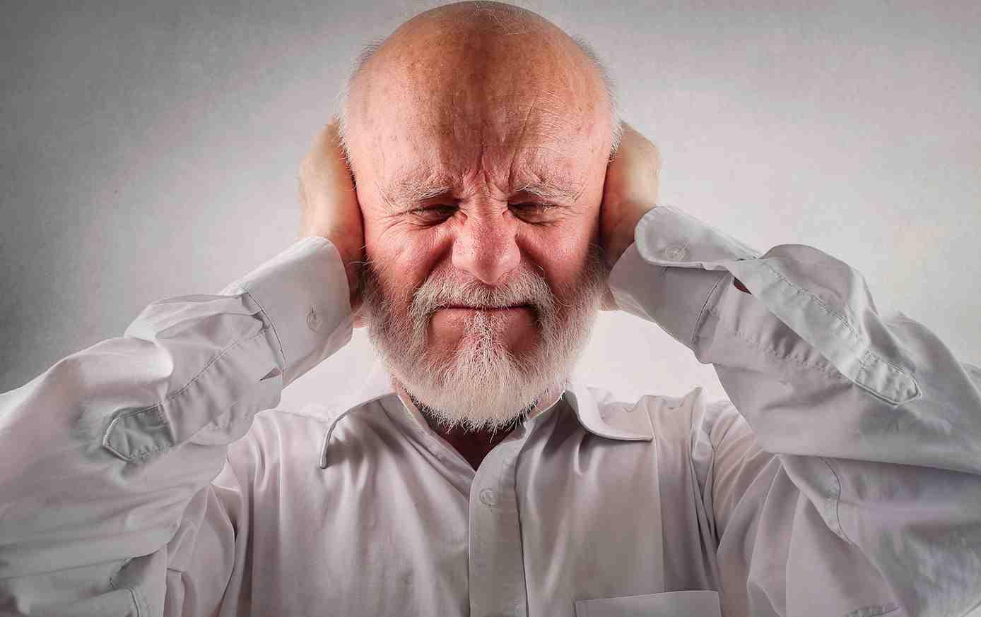 Hogyan éljünk fülzúgás nélkül? * A tinnitus