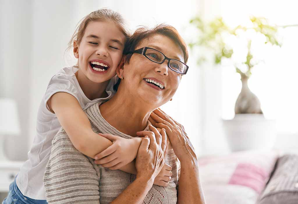 Változó világ: változó nagyszülői szerep