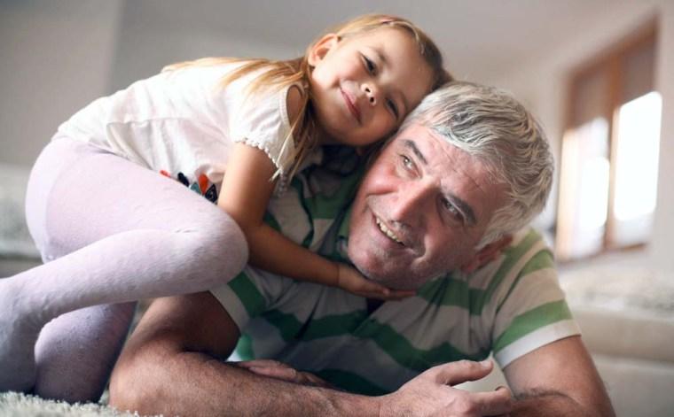 nagyszülő