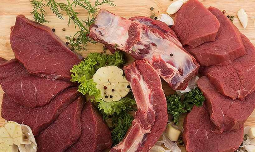 marhahúsok