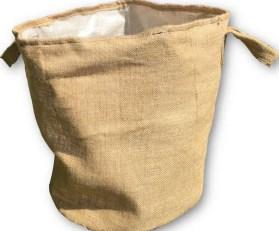 növénytermesztő zsák teleltethető