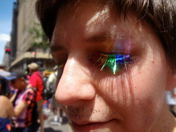 Courtesy of the NYU LGBTQ Center via facebook.com
