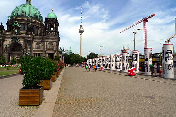 Berlin's rich culture makes it a fascinating place to study abroad.