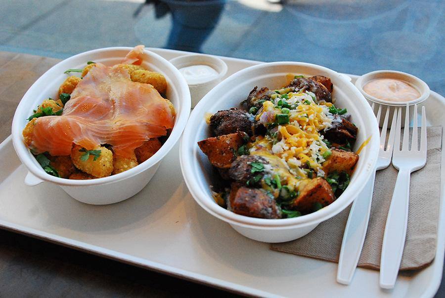 Comfort food finds in NYC